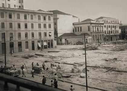 180 anos de história - Mongeral Aegon