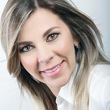 Gerente Eliane Martins